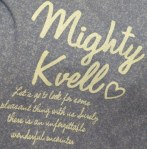 Mighty Kvell